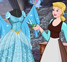 Thiết kế thời trang công chúa