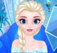 Elsa chữa thương 3