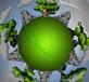 Lego Chima: Hành tinh xanh