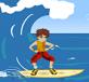 Lướt ván mạo hiểm