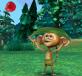 Maomao chuyển trái cây