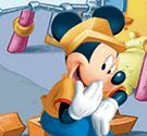 Mickey nối ống