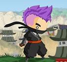 Ninja vượt thử thách