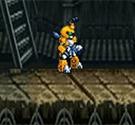 Robot né tránh