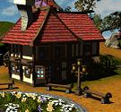 Xây dựng thị trấn 2