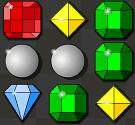 Xếp kim cương