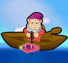 Yêu tinh câu cá