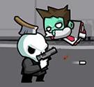 Zombie địa ngục