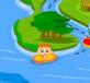 Khỉ chèo thuyền