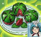 banh-cupcake-dua-hau