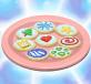 Bánh kem tình yêu