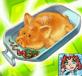 Bánh nướng heo con