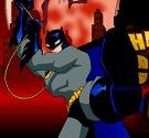 Batman huyền thoại người dơi