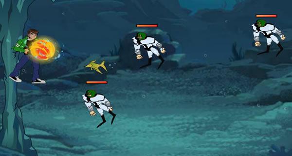 Game-Ben-10-bao-ve-long-cung-hinh-anh-3