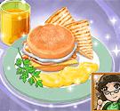 Bữa sáng tuyệt hảo 3