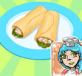 Cá ngừ cuốn bơ