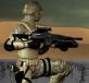 Chiến binh sa mạc