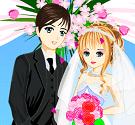 Cô dâu ngày cưới