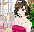 Công chúa chuông gió
