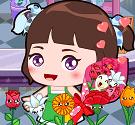Cửa hàng hoa tươi