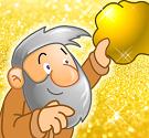 Đào vàng