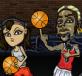 Đội bóng rổ xóm liều