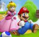 Mario cứu công chúa