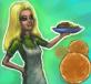 Nấu ăn cùng Barbie