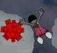 Nhảy dù Hồ Tây