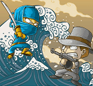 ninja-gap-mafia
