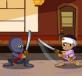 Ninja lùn 1