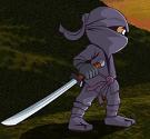 Ninja lùn