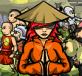 Ninja và cô gái mù 2