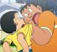 Nobita và Chaien