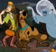 Scooby Doo lâu đài ma