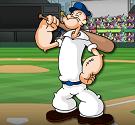 Siêu sao bóng chày Popeyes