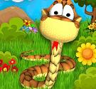 game-snake-3d