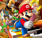 Super Mario phá đảo ma