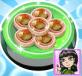 Sushi nhân thịt