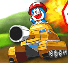 game-tank-doremon