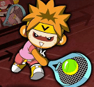 Tennis hiphop