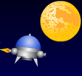 Thám hiểm mặt trăng