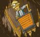Thoát khỏi mỏ hoang 3
