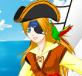 Thời trang cướp biển