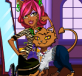 Thời trang halloween