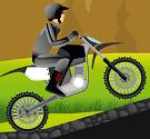 Thử thách moto