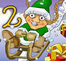 Tìm quà Noel 2