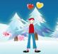 Trái tim Valentine