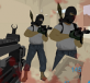 Cuộc chiến Trung Đông 2
