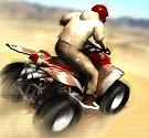 Đường đua sa mạc